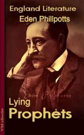 Lying Prophets: England Literature