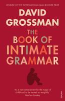 The Book Of Intimate Grammar PDF