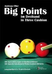 Big Points: Im Dreiband