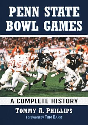 Penn State Bowl Games