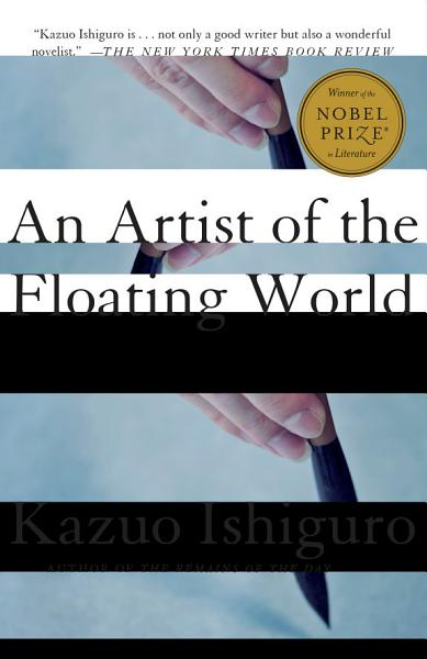 Download An Artist of the Floating World Book