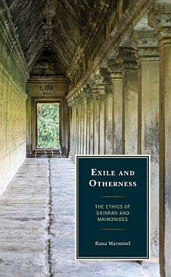 Exile and Otherness PDF