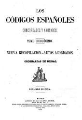 Los codigos españoles concordadas y anotados: Volumen 2