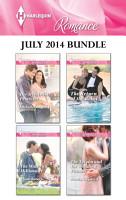 Harlequin Romance July 2014 Bundle PDF