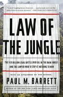 Law of the Jungle PDF