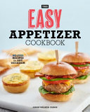 The Easy Appetizer Cookbook