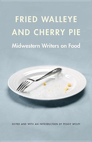 Fried Walleye and Cherry Pie