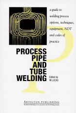 Process Pipe and Tube Welding