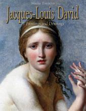Jacques-Louis David: 91 Paintings and Drawings