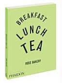 Breakfast Lunch Tea PDF