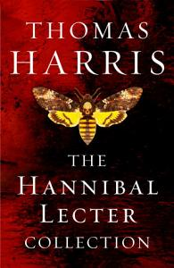 The Hannibal Lecter Collection Book