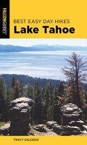 Bedh Lake Tahoe PDF