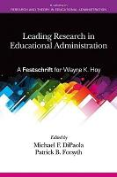 Leading Research in Educational Administration PDF
