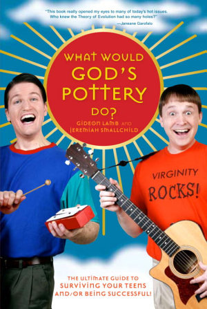 What Would God s Pottery Do