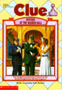 Mystery at the Masked Ball PDF