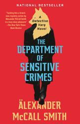 The Department Of Sensitive Crimes Book PDF
