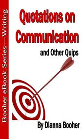 Quotations on Communication: And Other Quips