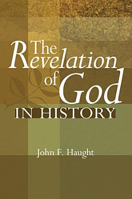 The Revelation of God in History PDF