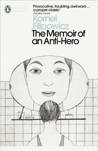 The Memoir of an Anti Hero Book