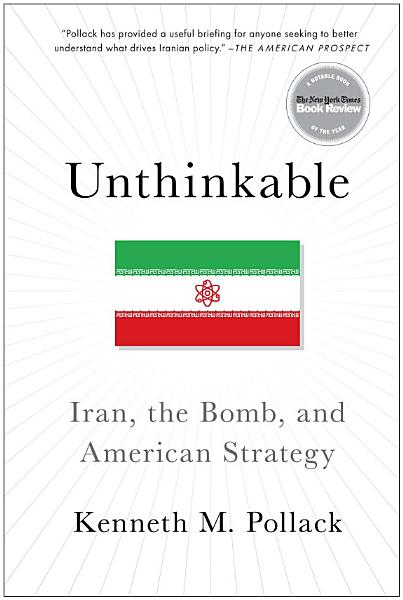 Download Unthinkable Book