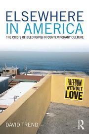 Elsewhere in America PDF