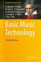 Basic Music Technology PDF