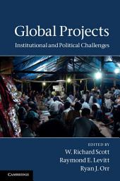Global Projects: Institutional and Political Challenges
