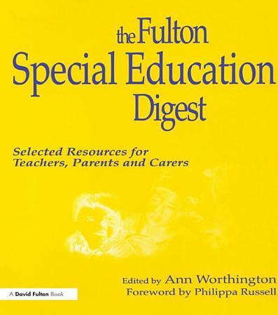 Fulton Special Education Digest PDF