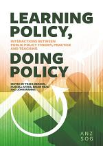 Learning Policy, Doing Policy