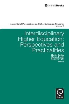 Interdisciplinary Higher Education