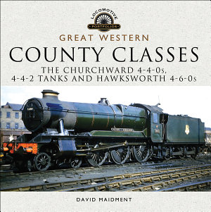 Great Western  County Classes