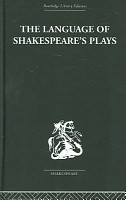 The Language of Shakespeare s Plays PDF