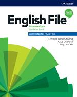 English File 4E Intermediate Student Book
