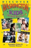 Discover Washington with Kids PDF