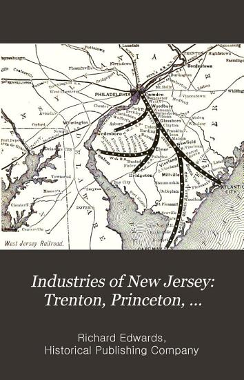 Industries of New Jersey PDF