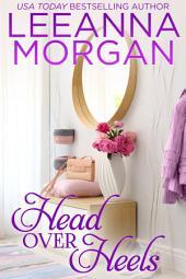 Head Over Heels (The Bridesmaids Club, Book 3)