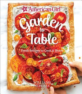 Garden to Table Book