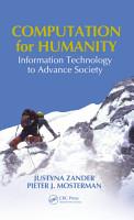 Computation for Humanity PDF