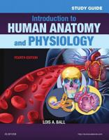 Study Guide for Introduction to Human Anatomy and Physiology PDF
