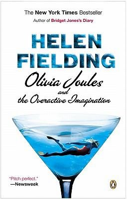 Download Olivia Joules and the Overactive Imagination Book