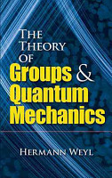 The Theory of Groups and Quantum Mechanics PDF