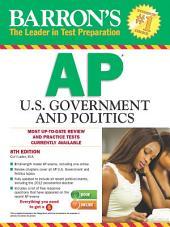 AP U.S. Government and Politics, 8th ed