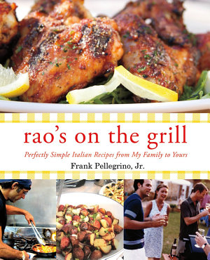 Rao s On the Grill