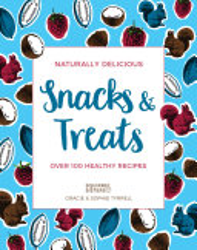 Naturally Delicious Snacks & Treats