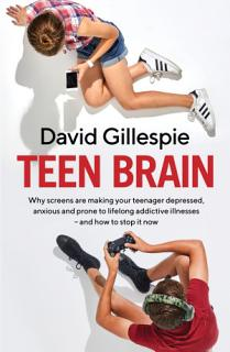 Teen Brain Book