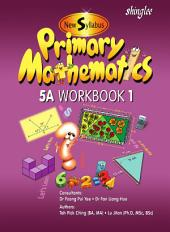 New Syllabus Primary Mathematics Workbook 5A Part 1