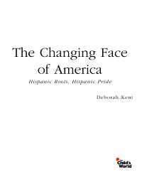 The Changing Face of America PDF
