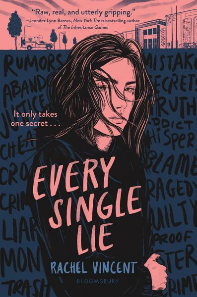 Download Every Single Lie Book