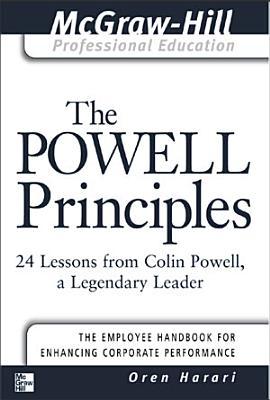 The Powell Principles