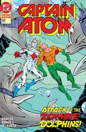 Captain Atom (1986-) #53